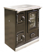 1La Royale wood cooker
