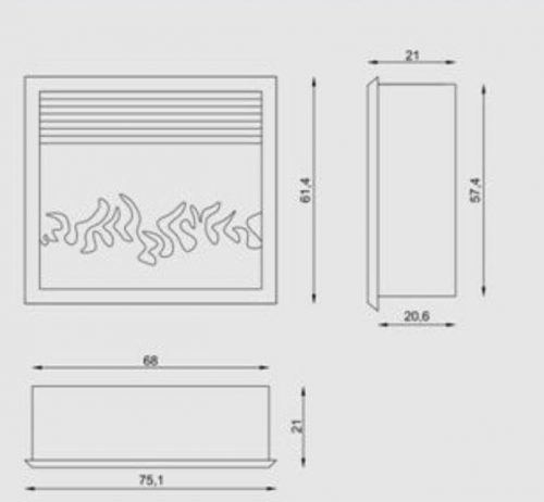 800 yenielektrikli teknik çizim