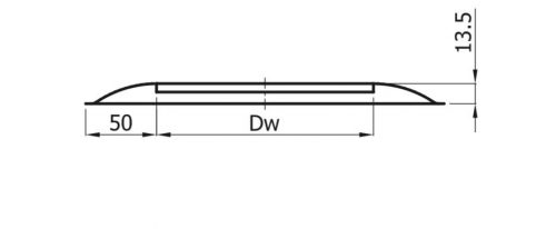 Darco ayna Teknik çizim