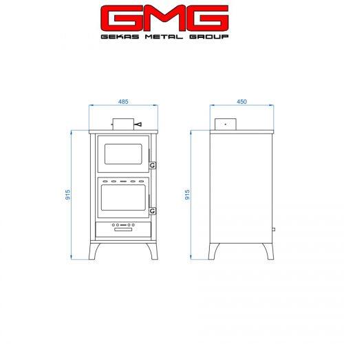MG400-sizes