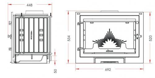 elio teknik çizim 9770-01