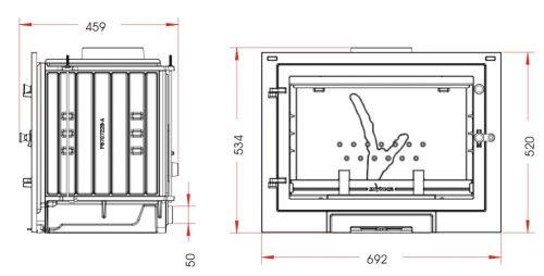 eos Teknik çizim 9770-02